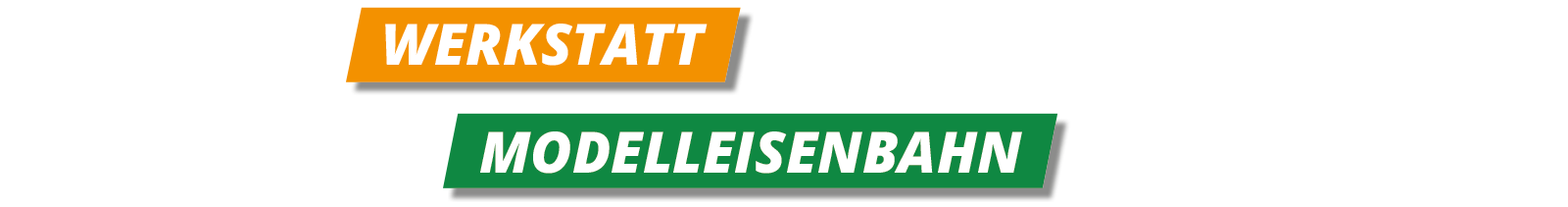Werkstatt Modelleisenbahn